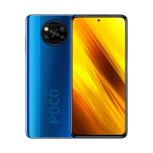 Xiaomi Poco X3 128GB-versie! Vanuit de officiele Mi.com/nl