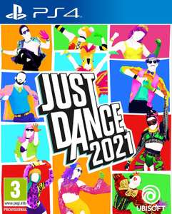 Just Dance 2021 (PS4) @Amazon