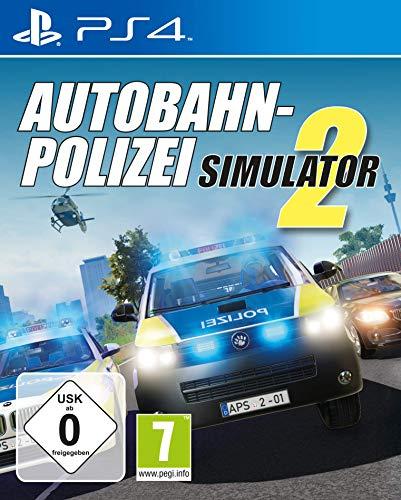 Autobahn Polizei Simulator 2 PlayStation 4