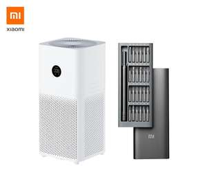 Xiaomi Mi Air Purifier 3C + Mi Screwdriver set voor €94,99