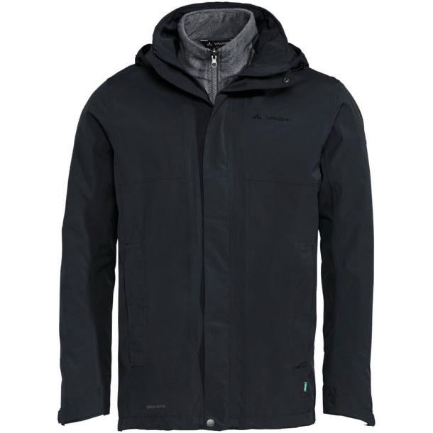 VAUDE Men's Rosemoor 3in1 Jacket heren