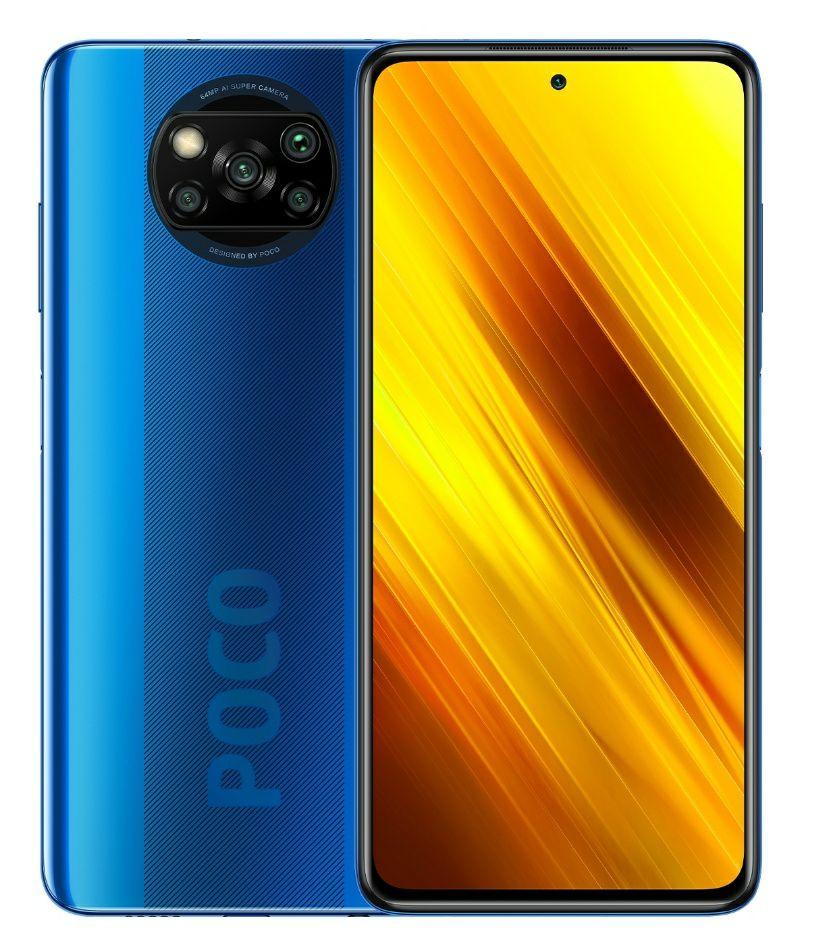 Poco X3 NFC 6GB/64GB @mi.com/NL