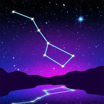 [IOS - GRATIS] Starlight - Explore the Stars (geen in-app aankoop / advertenties)