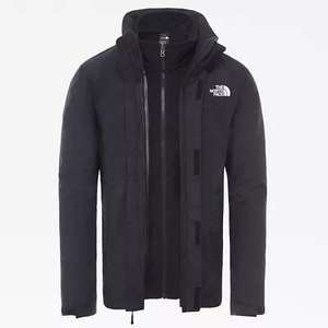 The North Face Original Triclimate 3in1 Jas