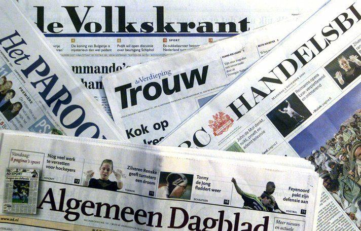 Lees HIER gratis de krant digitaal
