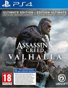 Assassins Creed Ultimate Edition PS4!!