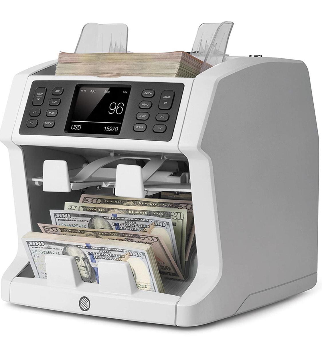 [Prijsfout] Safescan 2985-SX geldtelmachine
