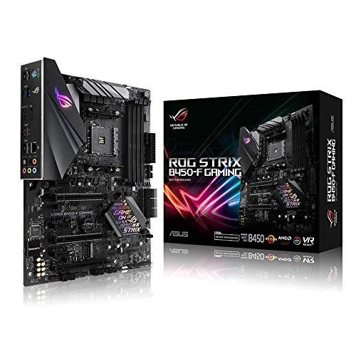 ASUS ROG Strix B450-F Gaming Moederbord @ amazon.de