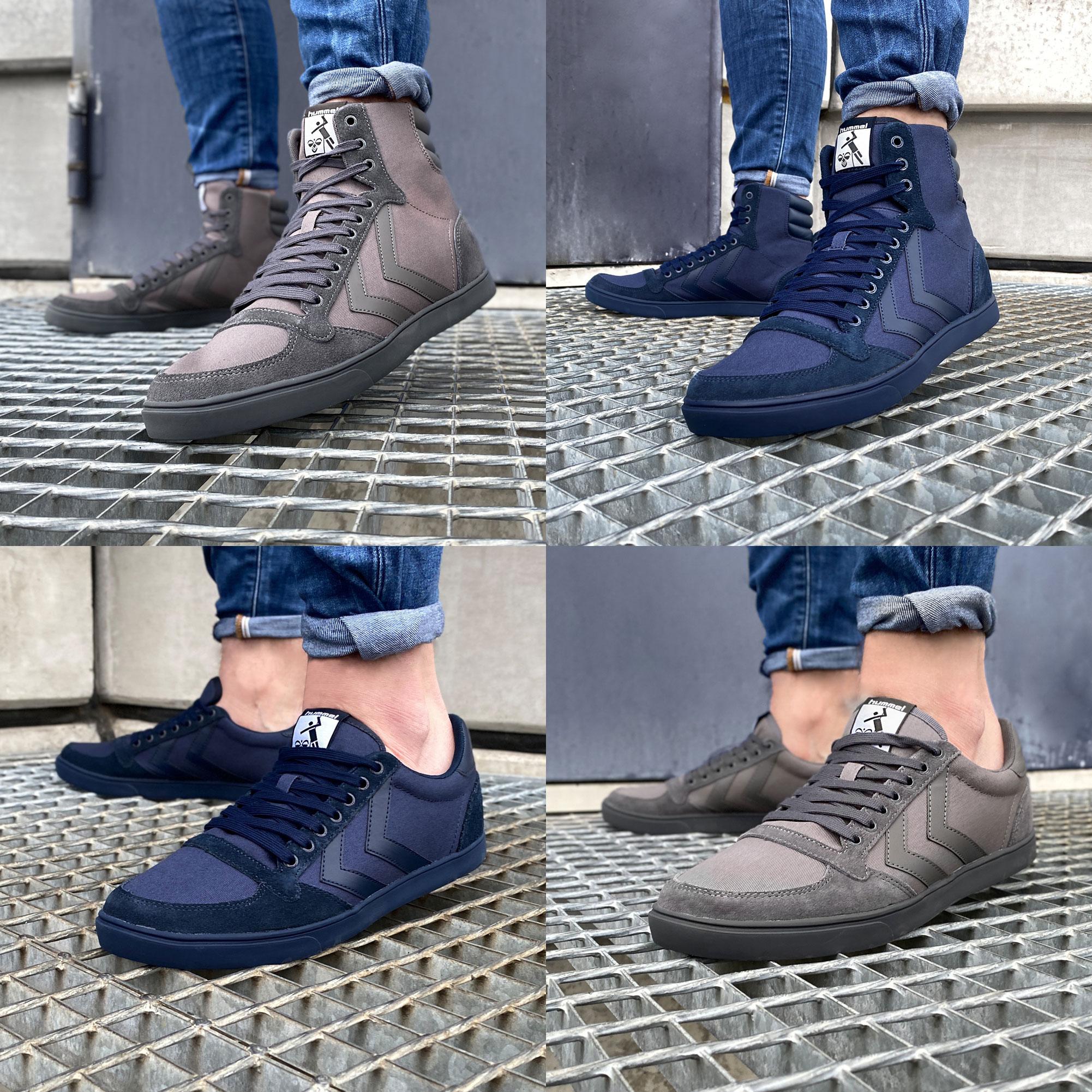 Hummel Slimmer Stadil Tonal Sneakers