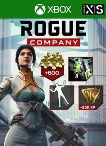 Gratis Season One Starter Pack voor Rogue Company @ Xbox Store