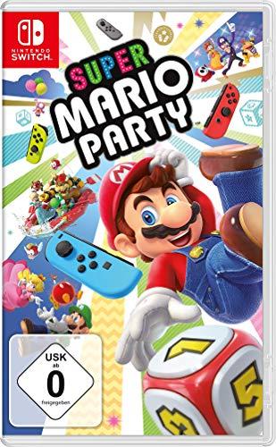 Super Mario Party (Nintendo Switch) @ Amazon.de