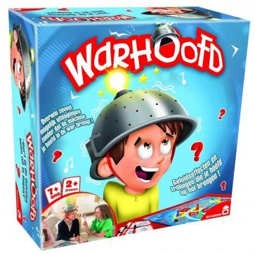 Spel Warhoofd @ Dagknaller