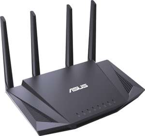 Asus AX58U router