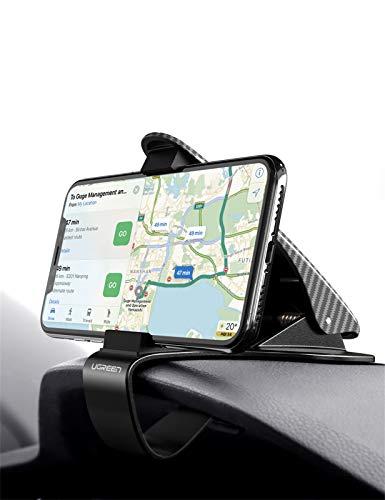 Ugreen telefoonhouder voor in de auto (dashboard) voor €7,21 met code @ Amazon DE