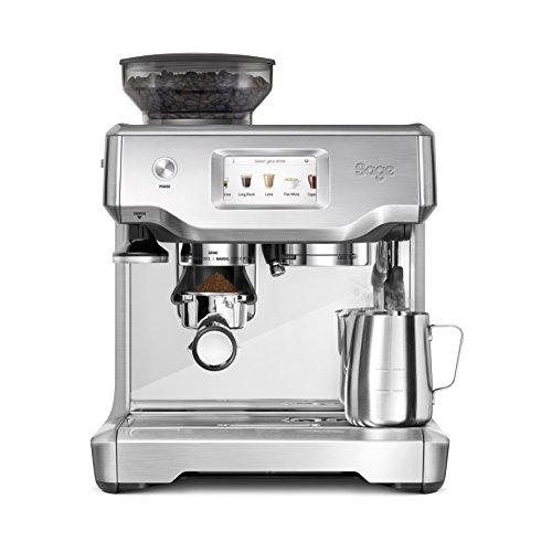 Sage Espressomachine The Barista Touch