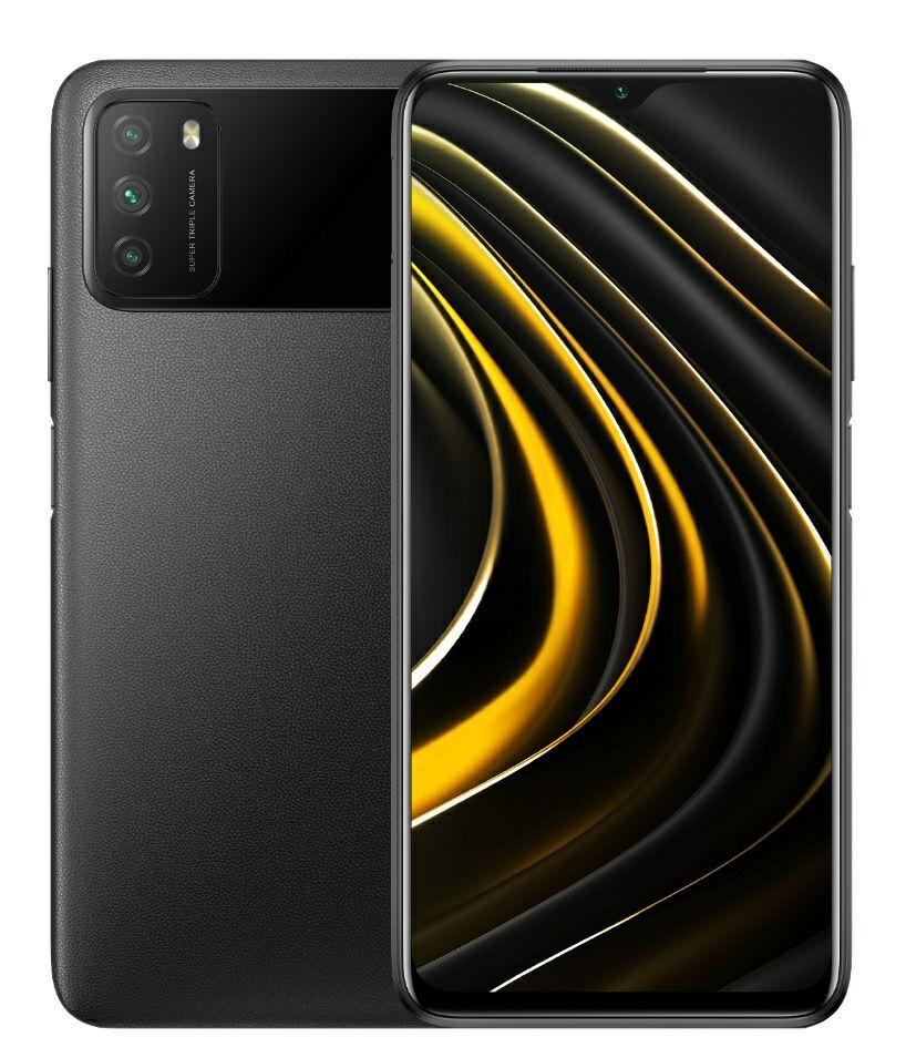 Xiaomi Poco M3 4GB/64GB + Mi Band 4 @mi.com/NL