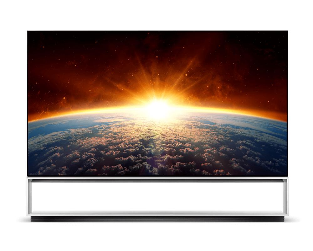 LG OLED88ZX9LA 8K tv voor €22999,20 na cashback @ Platte TV