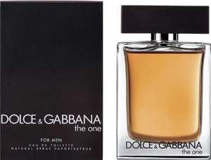 Dolce & Gabbana The One 50ml (Eau de toilette)