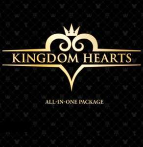 PS4 - Kingdom Hearts - All in one package