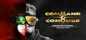 Command & Conquer Remastered Collection @ Steam