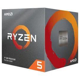 AMD Ryzen 5 3600 box variant [Rakuten France]