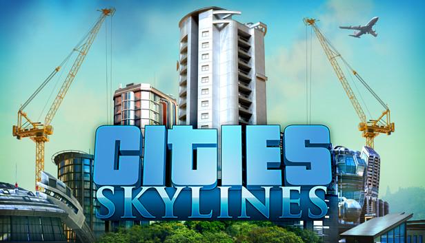 [Steam/PC] Cities: Skylines gratis speelbaar dit weekend! @Steam