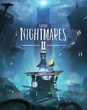 [Stadia Pro] Little Nightmares 2 gratis aangeboden