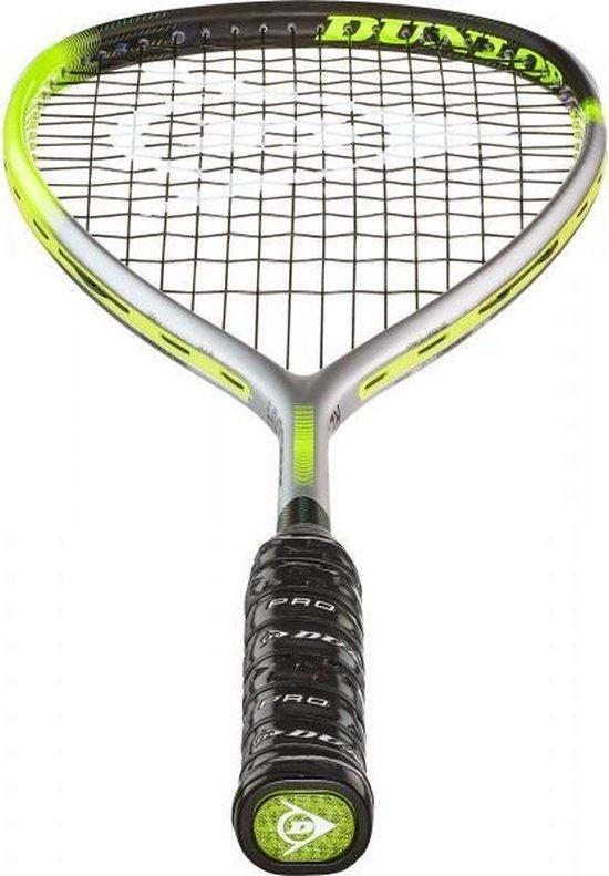 Dunlop Hyperfibre XT Revelation Squash Racket