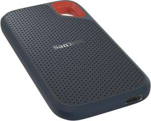 Sandisk Extreme Portable SSD 2TB @ Amazon.nl