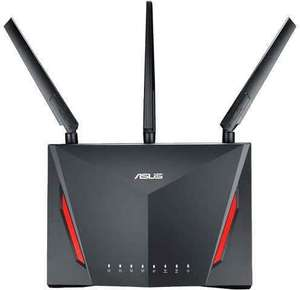 ASUS RT-AC86U Dual Band Wireless Router AC2900