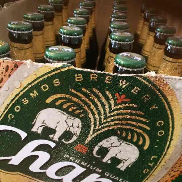 Chang Beer Thailand voor maar €0.99 @ Lidl