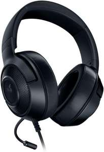Razer Kraken X Lite 7.1 surround Gaming Headset @Amazon