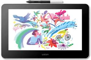 Wacom One 13 Tekentablet € 357,95 elders € 389 @amazon.nl
