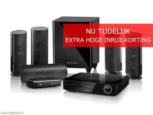 Harman Kardon BDS 880 voor €1199 @ Platte TV