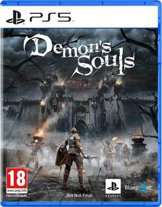 Demon's Souls PlayStation 5