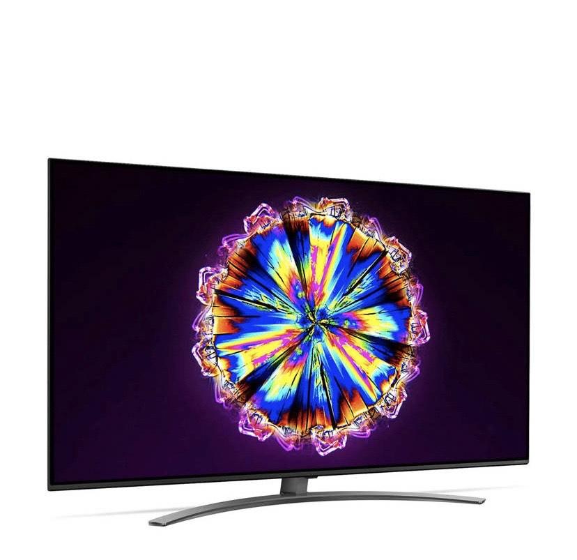 55NANO816NA 4K Ultra HD TV