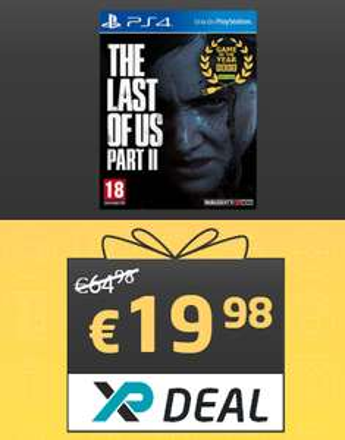 Overzicht 1 jaar XP Deals bij Game Mania