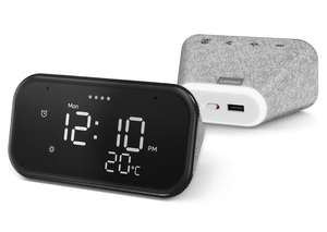 Lenovo Smart Clock Essential @ Lenovo Store