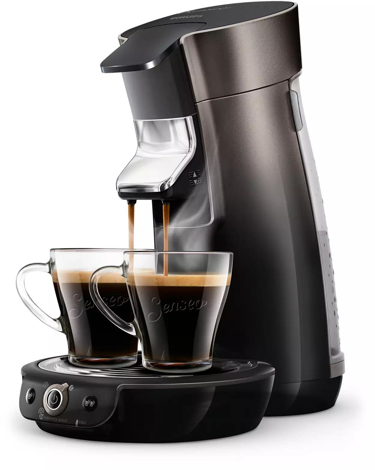 Philips HD6566/50 - Koffiepadmachine @ Philips Store