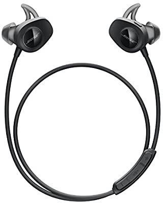 Bose Soundsport Wireless in-ears waterbestendig @ Amazon