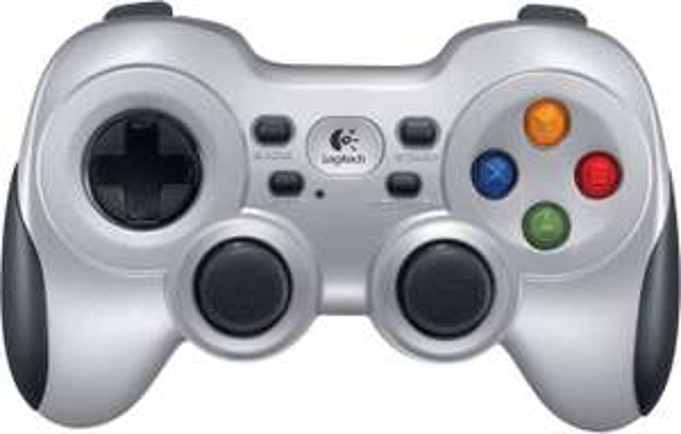 Logitech G F710 Draadloze gamepad