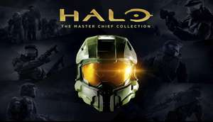 [Steam/PC] Halo: The Master Chief Collection €23,99 @Steam