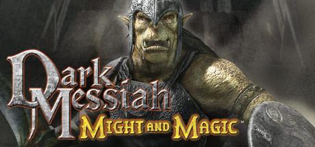 Dark Messiah Of Might And Magic (2006)