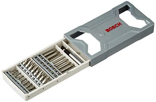Bosch Professional 25-delige schroefbitset (als je prime of naar afleverpunt stuurt word het gratis verstuurd)