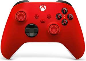 Xbox one Series Controller - Pulse Red - Pre-Order