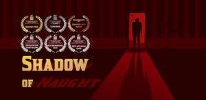 Android: Shadow of Naught - Een interactief avontuur (gratis)