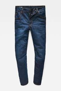 G-Star Arc 3d slim jeans dark aged