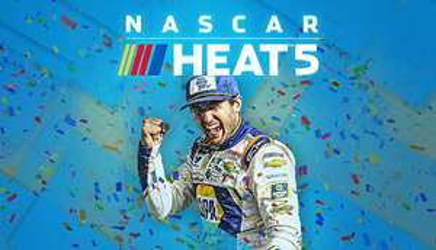 [STEAM/PC] NASCAR Heat 5 €8,39 @ STEAM