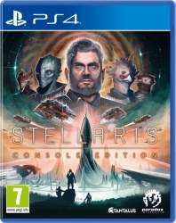 Stellaris Console Edition (PS4/XB1) @ Nedgame
