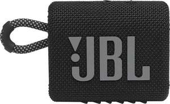 JBL Go 3 , nu 27 € met bol.com select.